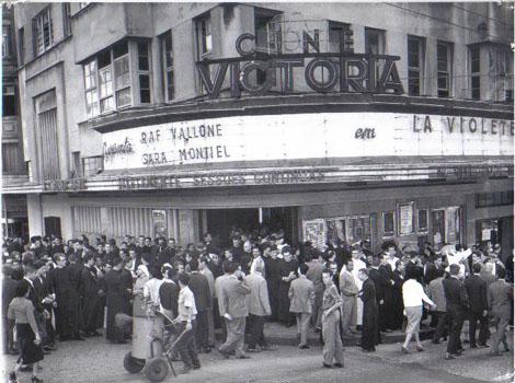 Resultado de imagem para cinemas antigos de porto alegre